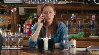 Bud Light Seltzer TV Spot, 'Barkeep' - 19 commercial airings