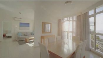 Diamond Resorts International TV Spot, 'More Room'