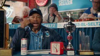 Bud Light Seltzer TV Spot, 'Coach, The Town Coach' - Thumbnail 1