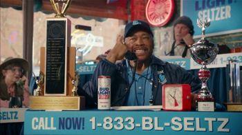Bud Light Seltzer TV Spot, 'Coach, The Town Coach' - Thumbnail 3