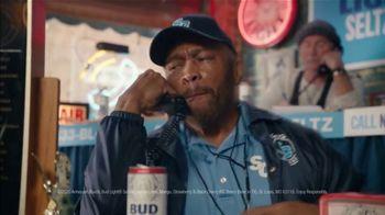 Bud Light Seltzer TV Spot, 'Coach, The Town Coach' - Thumbnail 5