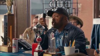 Bud Light Seltzer TV Spot, 'Coach, The Town Coach' - Thumbnail 6