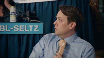 Bud Light Seltzer TV Spot, 'Coach, The Town Coach' - Thumbnail 7