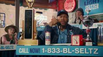 Bud Light Seltzer TV Spot, 'Coach, The Town Coach' - 28 commercial airings