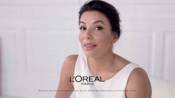 L'Oreal Paris Revitalift Hyaluronic Acid Serum TV Spot, 'Plump & Reduce Wrinkles' Feat. Eva Longoria - Thumbnail 2