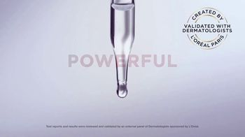 L'Oreal Paris Revitalift Hyaluronic Acid Serum TV Spot, 'Plump & Reduce Wrinkles' Feat. Eva Longoria - Thumbnail 8