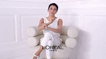 L'Oreal Paris Revitalift Hyaluronic Acid Serum TV Spot, 'Plump & Reduce Wrinkles' Feat. Eva Longoria - Thumbnail 9