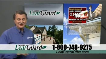 LeafGuard 99 Cent Install Sale TV Spot, 'Million Satisfied Customers' - Thumbnail 9