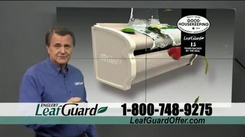 LeafGuard 99 Cent Install Sale TV Spot, 'Million Satisfied Customers' - Thumbnail 2