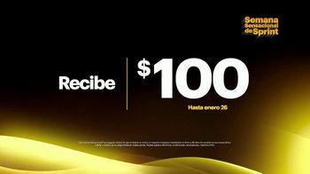Semana Sensacional de Sprint TV Spot, 'Jukebox' con Prince Royce [Spanish] - Thumbnail 5