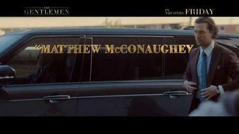 The Gentlemen - Alternate Trailer 17