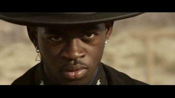 Doritos Super Bowl 2020 Teaser TV Spot, 'Bassquake' Featuring Lil Nas X