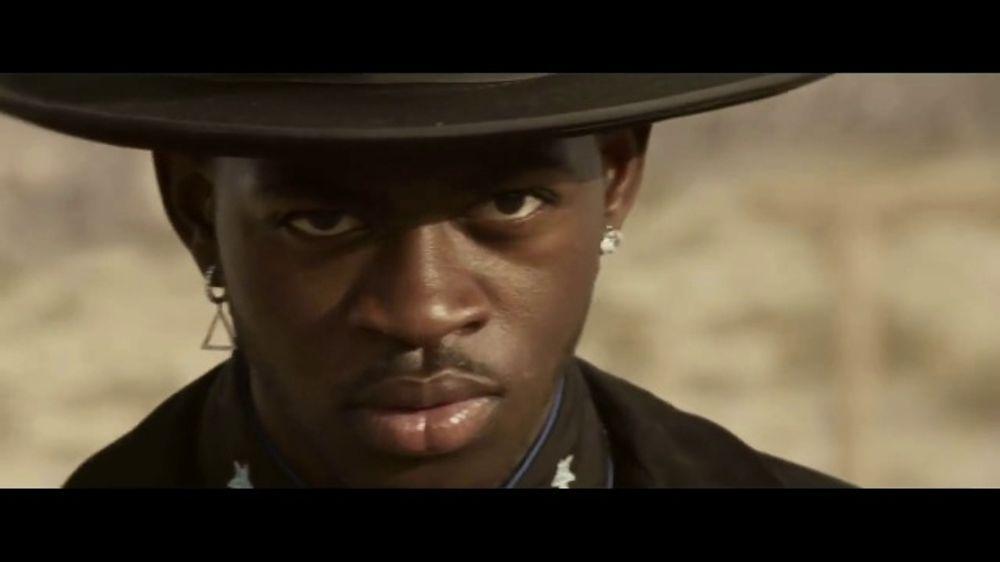 Doritos Super Bowl 2020 Teaser TV Commercial, 'Bassquake' Featuring Lil Nas X
