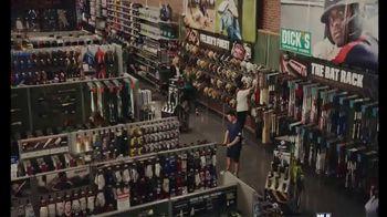 Dick's Sporting Goods TV Spot, 'Baseball Season Starts Here' - Thumbnail 5