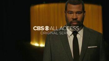 CBS All Access TV Spot, 'Twilight Zone'