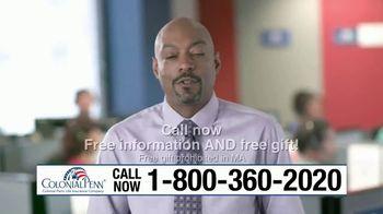 Colonial Penn TV Spot, 'Social Security Death Benefit' - Thumbnail 7