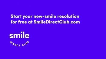 Smile Direct Club TV Spot, 'Resolutions: Treadmill' - Thumbnail 7