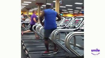 Smile Direct Club TV Spot, 'Resolutions: Treadmill'