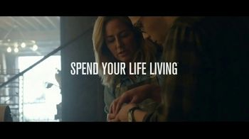 Northwestern Mutual TV Spot, 'Business and Family Planning' Song by The Avett Brothers - Thumbnail 9