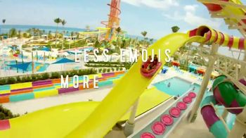 Royal Caribbean Cruise Lines TV Spot, 'Live Your Best Life: $499' Song by Spencer Ludwig - Thumbnail 7