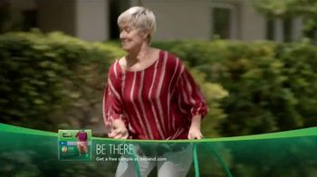 Depend FIT-FLEX Underwear for Women TV Spot, 'Playtime Fun' - Thumbnail 7