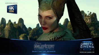 DIRECTV Cinema TV Spot, 'Maleficent: Mistress of Evil' - Thumbnail 2