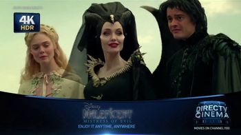 DIRECTV Cinema TV Spot, 'Maleficent: Mistress of Evil' - Thumbnail 3