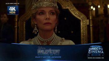 DIRECTV Cinema TV Spot, 'Maleficent: Mistress of Evil' - Thumbnail 4