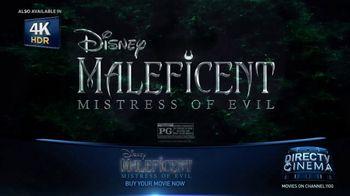 DIRECTV Cinema TV Spot, 'Maleficent: Mistress of Evil' - Thumbnail 7