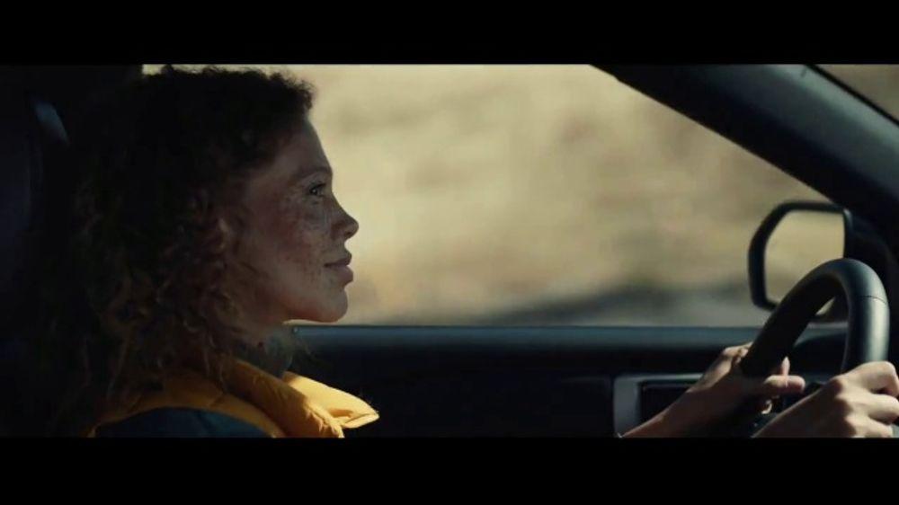 2020 Ford Explorer Hybrid Tv Commercial Civilization