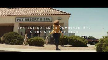 2020 Ford Explorer Hybrid TV Spot, 'Civilization' [T1] - Thumbnail 10