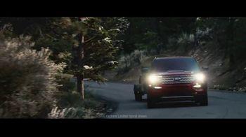 2020 Ford Explorer Hybrid TV Spot, 'Civilization' [T1] - Thumbnail 6