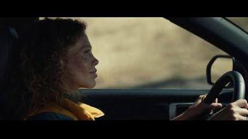 2020 Ford Explorer Hybrid TV Spot, 'Civilization' [T1] - 1010 commercial airings