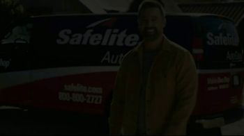 Safelite Auto Glass TV Spot, 'My Safelite Story: Livelihood' - Thumbnail 1