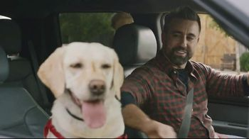 Safelite Auto Glass TV Spot, 'My Safelite Story: Truck'