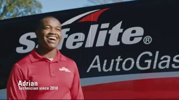 Safelite Auto Glass TV Spot, 'My Safelite Story: Livelihood' - Thumbnail 6