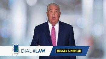 Morgan & Morgan Law Firm TV Spot, 'Many Things Happen'