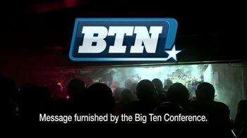 Big Ten Conference TV Spot, 'Big Plays' - Thumbnail 10