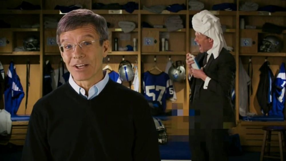 Allstate TV Commercial, '2020 Allstate Sugar Bowl: Coaches ...
