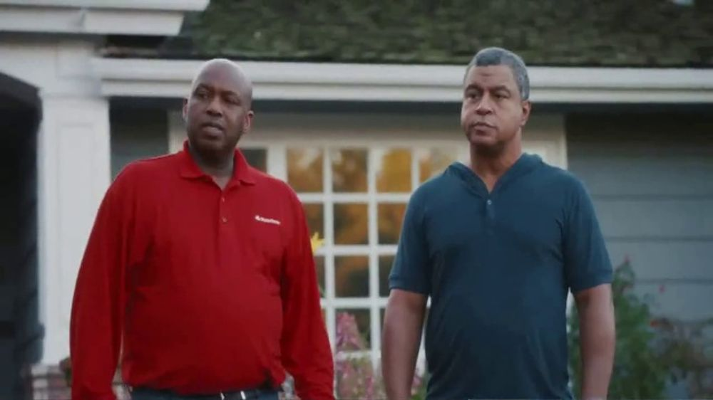 State Farm TV Commercial, 'The Neighborhood: Mow Your Lawn ...
