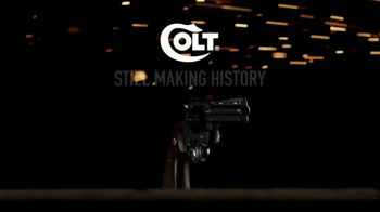 Colt Python TV Spot, 'American Heritage' - Thumbnail 10