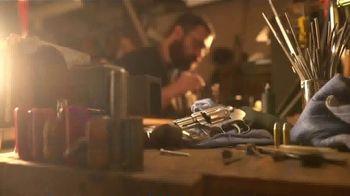 Colt Python TV Spot, 'American Heritage'