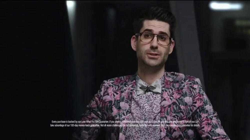 Visionworks TV Commercial, '2020 Vision Insurance: 50 ...