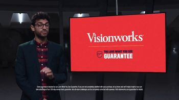Visionworks TV Spot, '2020 Vision Insurance: 50 Percent Off Second Pair' - Thumbnail 3