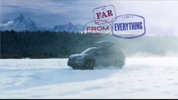 2019 Honda Passport TV Spot, 'Your Passport to Adventure' Song by Wolfmother [T1] - Thumbnail 3