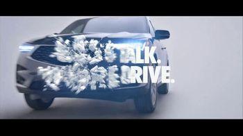 Acura Season of Performance Event TV Spot, 'Fun Stuff: RDX' [T2] - Thumbnail 3