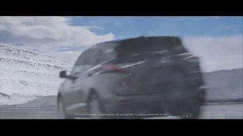 Acura Season of Performance Event TV Spot, 'Fun Stuff: RDX' [T2] - Thumbnail 4
