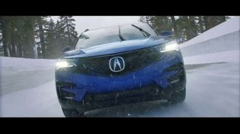 Acura Season of Performance Event TV Spot, 'Fun Stuff: RDX' [T2] - 1210 commercial airings