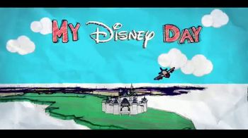 Disney World TV Spot, 'My Disney Day: Tripp'