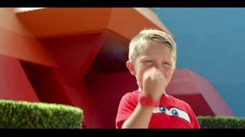 Disney World TV Spot, 'My Disney Day: Tripp'